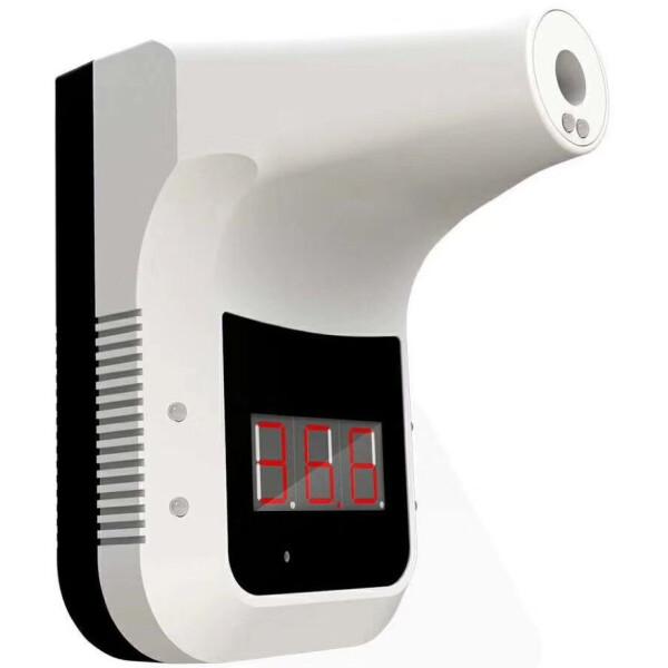Бесконтактный инфракрасный термометр Human Body K3