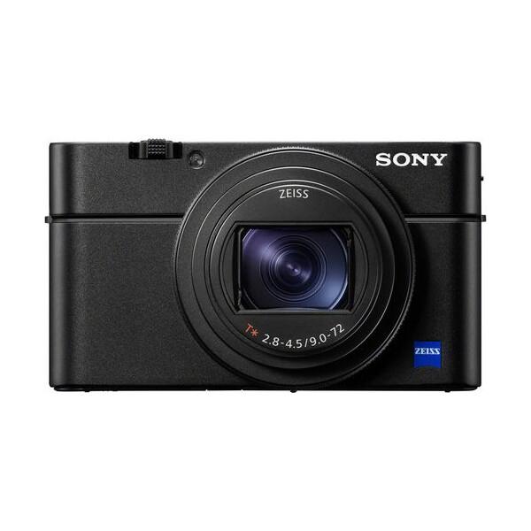 Купить Фотоаппараты, Sony Cyber-Shot RX100 VII (DSCRX100M7.RU3)
