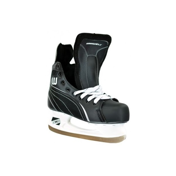 Купить Коньки, Winnwell hockey skate 34