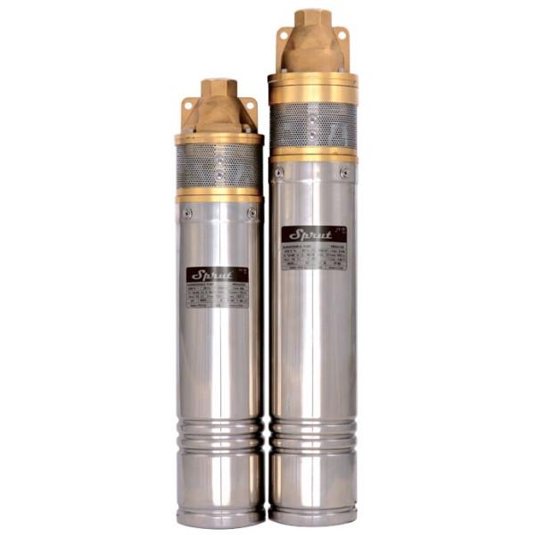 Купить Насосы, Скважинный насос Sprut 4SKm 250