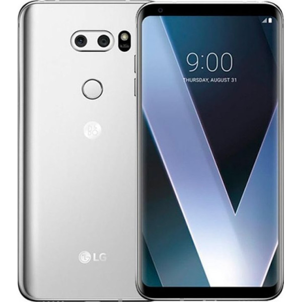 LG V30 V300L 4/64GB One Sim Silver