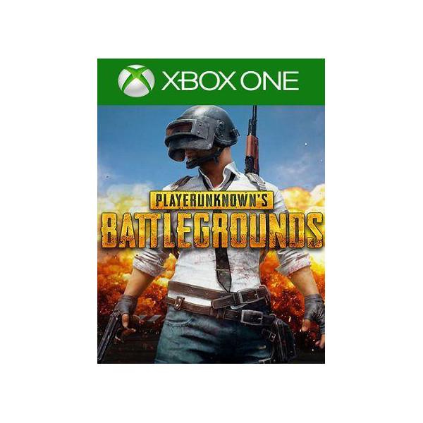 Купить Игры, для Xbox One PLAYERUNKNOWN'S BATTLEGROUNDS (русские субтитры) (ваучер на скачивание), Microsoft Studios