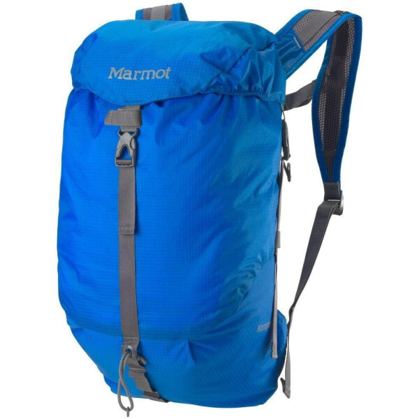 Купить Рюкзаки, Marmot Kompressor 18 Cobalt Blue (1016504799)