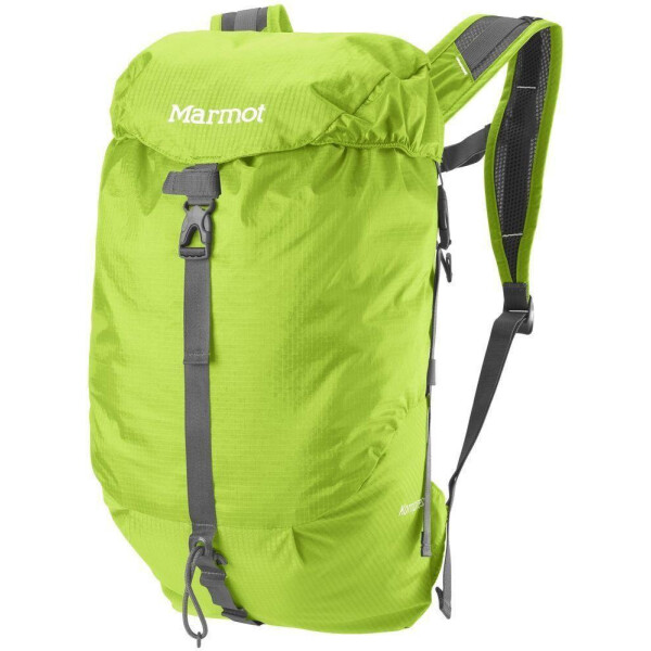 Купить Рюкзаки, Marmot Kompressor 18 Green Lime (1016505591)