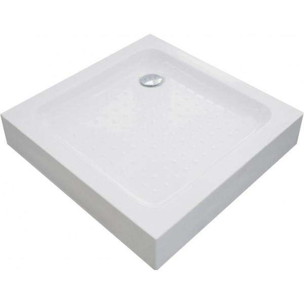 Купить Душевые поддоны, Поддон EGER VI`Z 90х90х15 см (с сифоном), 599-005-90