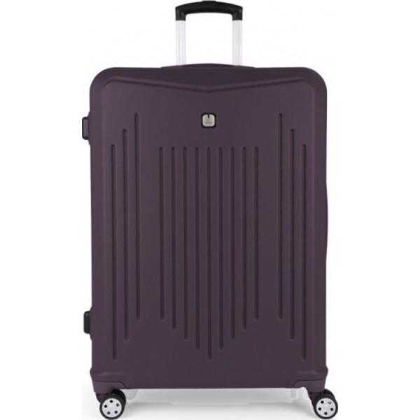 Купить Чемоданы, Gabol Clever (L) Purple (927054)
