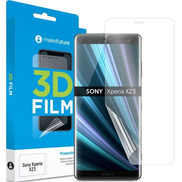 MakeFuture 3D для Sony Xperia XZ3