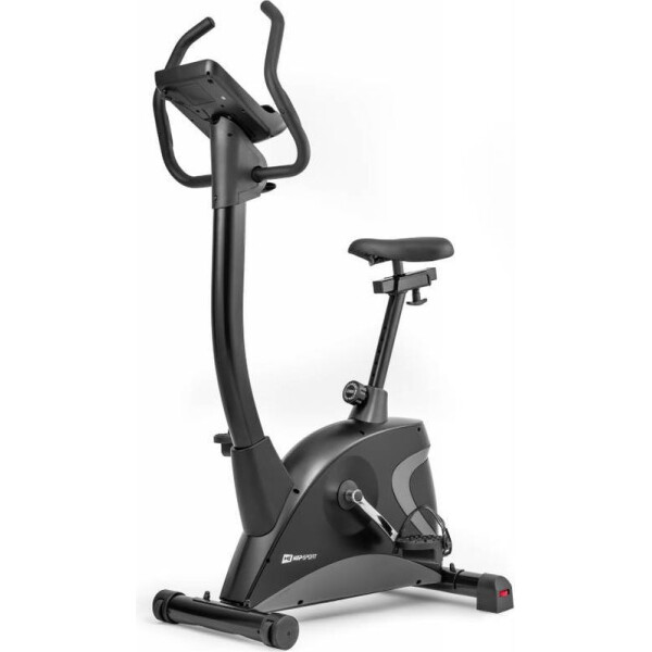 Купить Велотренажеры, электромагнитный Hop-Sport HS-005H Host black/gray (5902308214996)