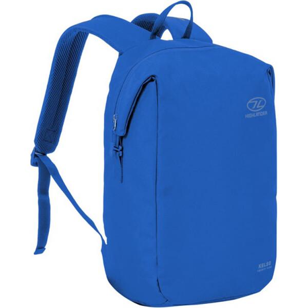 Купить Рюкзаки, городской Highlander Kelso 25 Blue (927464)