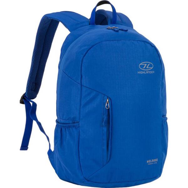 Купить Рюкзаки, городской Highlander Melrose 25 Blue (927466)