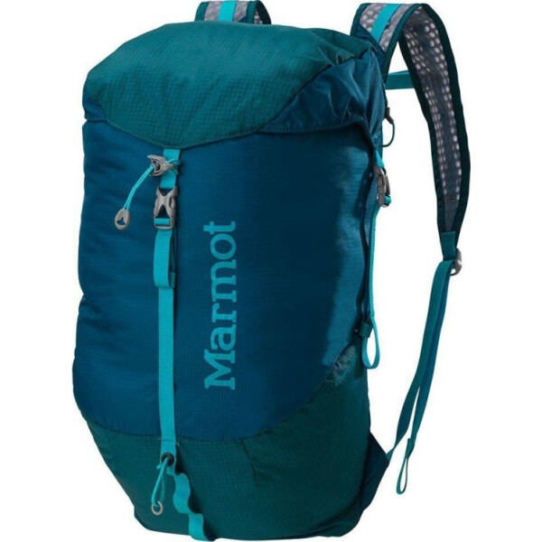 Купить Рюкзаки, Marmot Kompressor 18L Sea Scape-Sea Breeze (1111127419)