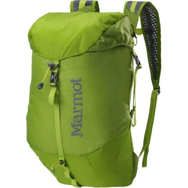Купить Рюкзаки, Marmot Kompressor 18L Green Lichen-Acid Pepper (1111124230)