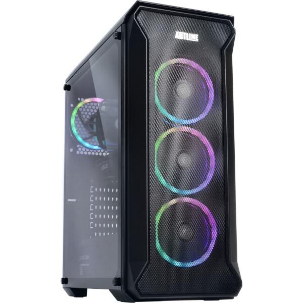 Купить Компьютеры, ARTLINE Gaming X66 (X66v12)
