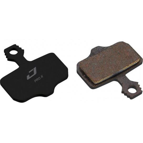 Купить Тормозные колодки для велосипеда, Колодки тормозные диск JAGWIRE MOUNTAIN PRO EXTREME (2 шт) - Avid elixir (BRS-09-58)