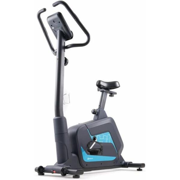 Купить Велотренажеры, Hop-Sport HS-055H Blade blue (5902308219229)