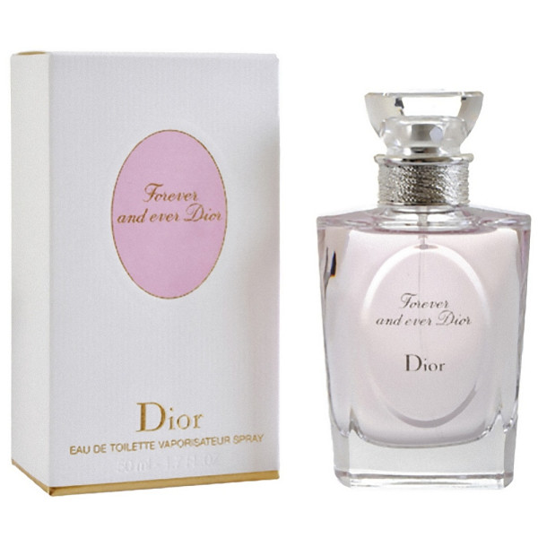 ▷ Туалетна вода Dior Les Creations de Monsieur Dior Forever and ... a9facad3f335a