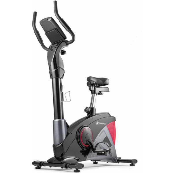 Купить Велотренажеры, Hop-Sport HS-090H Apollo iConsole+black/red+mat (5902308219922)