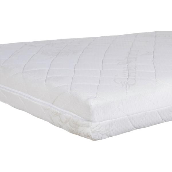 Купить Детские матрасы, Матрас Солодких снів Clima Comfort Elite (кокос, полиуретан, кокос) белый