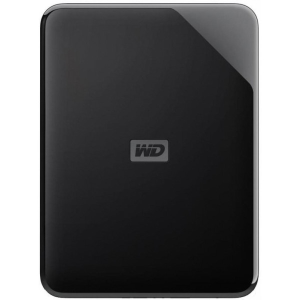 Купить Внешние жесткие диски, Western Digital Elements SE 1TB 2.5 USB 3.0 Black (WDBEPK0010BBK-WESN)