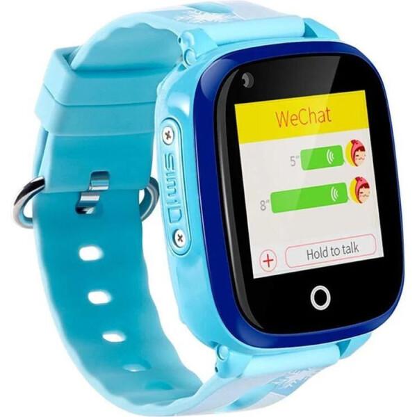 Купить Смарт-часы, Smart Baby Df33Z Blue