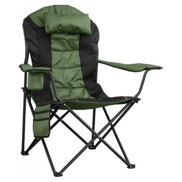 Купить Складная мебель, Кресло портативное NeRest Рыбак премиум NR-38 (4820211100858)