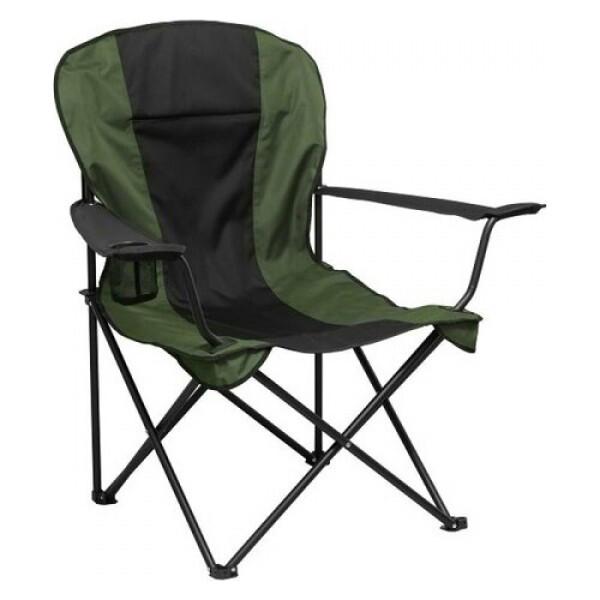 Купить Складная мебель, Кресло портативное NeRest Рыбак NR-37 Light (4820211100841)