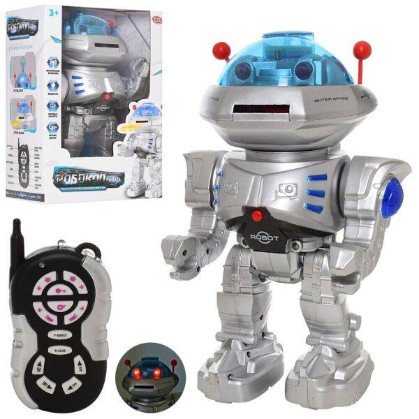 Купить Радиоуправляемые модели, Робот на радиоуправлении Play Smart Страж