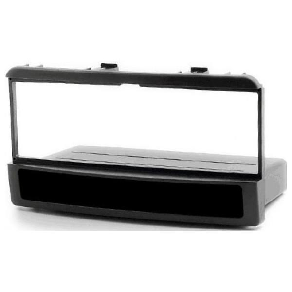 Купить Рамки и шахты для автомагнитол, Рамка переходная Carav 11-048 Ford Fiesta 95-01/Focus 98-04/Galaxy 2