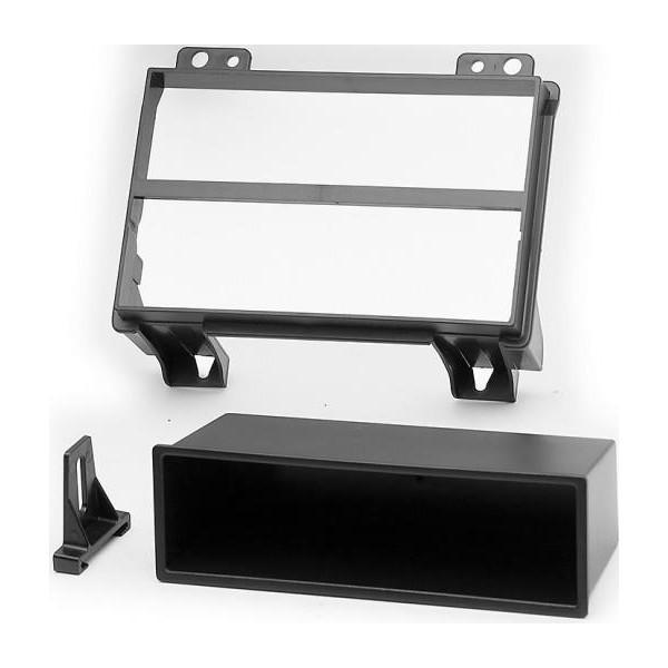 Купить Рамки и шахты для автомагнитол, Рамка переходная Carav 11-049 Ford Fusion, Fiesta 01->05 (1DIN)