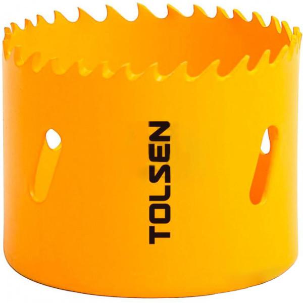 Купить Коронки для сверления, Tolsen 52мм (75752)