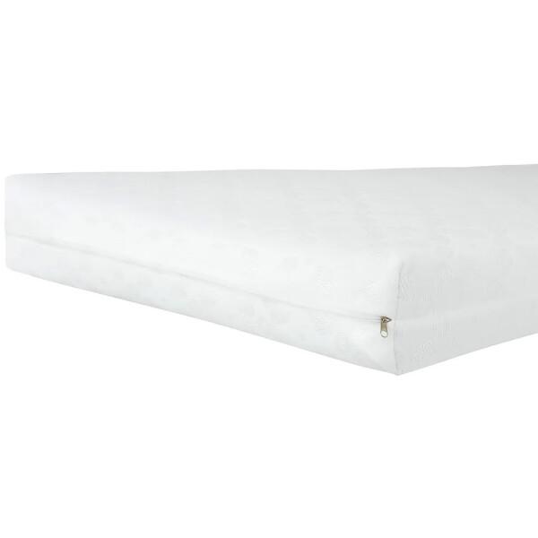Купить Матрасы, Матрас Солодких Снів Memory Comfort Premium - 12 см. (кокос, полиуретан, кокос) белый, Солодких снів