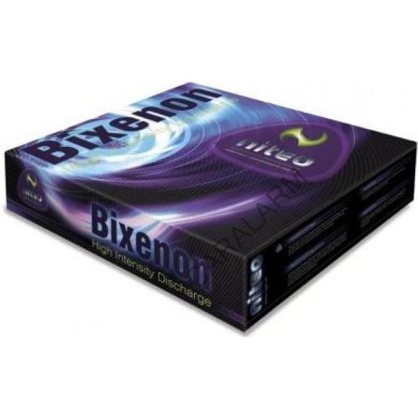Би-ксенон Niteo H4 H/L 35W 6000K