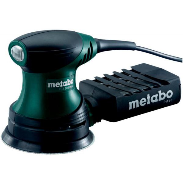 Купить Шлифмашины, Metabo FSX 200 Intec 240 Вт (609225500)