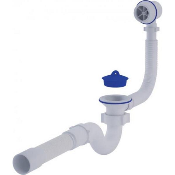 Купить Сифоны и трапы, Сифон для ванны Ani Plast, C6155