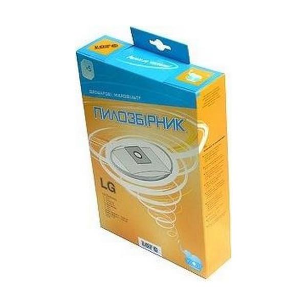 Купить Аксессуары к пылесосам, Мешок для сбора пыли Мешок для пылесоса одноразовый Слон L-07 C-II