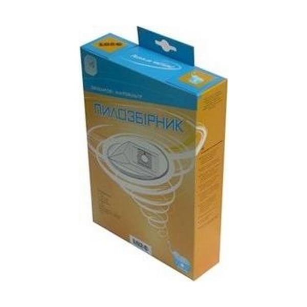 Купить Аксессуары к пылесосам, Мешок для сбора пыли Мешок для пылесоса одноразовый Слон Z-03 C-III
