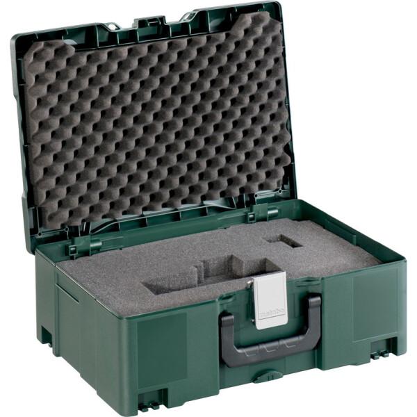 Купить Ящики и кейсы для инструментов, Metabo MetaLoc II + вкладка (626449000)