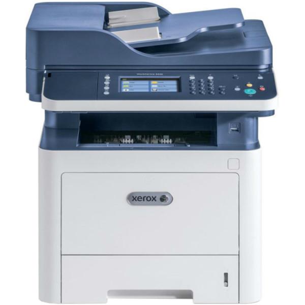 Купить Многофункциональные устройства, Xerox WC 3345DNI (Wi-Fi) 3345V_DNI