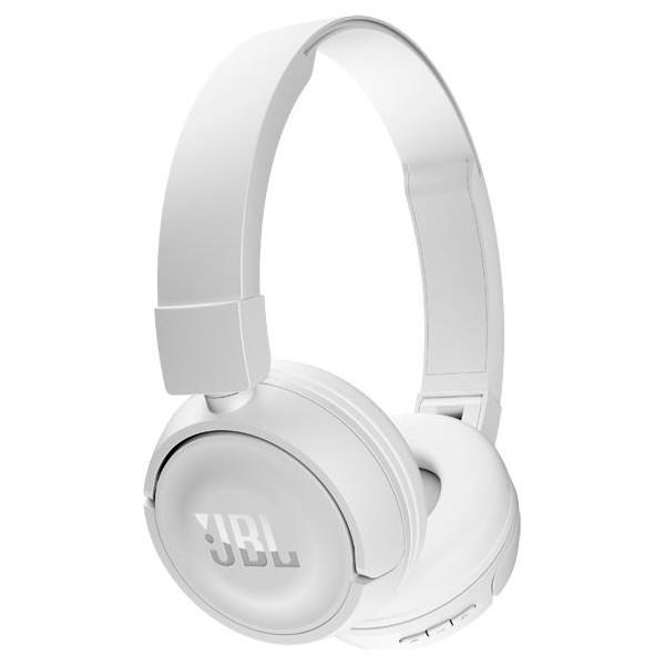 Наушники Bluetooth JBL T450BT (T450BTWHT) White - купить в Киеве ☛ цены на  Allo.ua  af5167766ed28