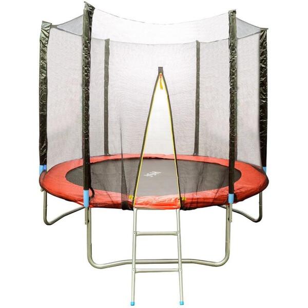 Купить Батуты, с внешней сеткой HouseFit HSF 6FT 180 см 17379 (2780255)