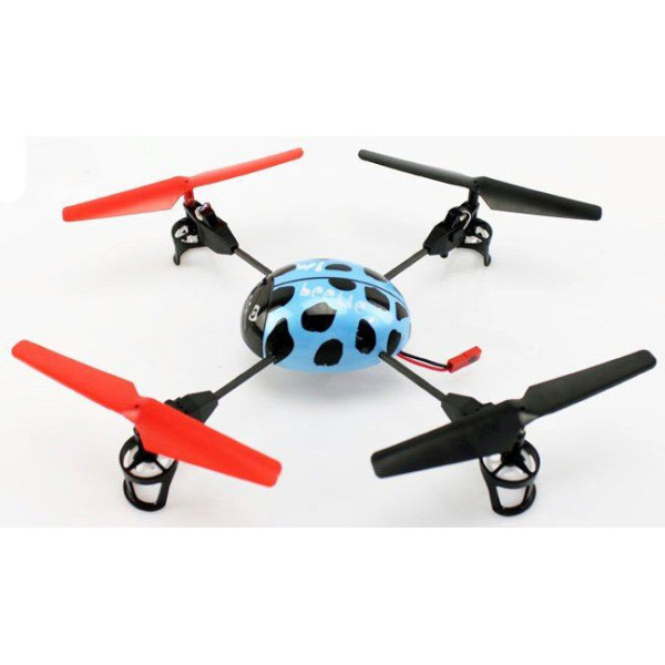 Купить Радиоуправляемые модели, WL Toys Beetle V929 BL