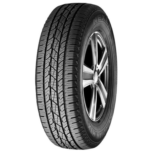 Купить Автошины, Nexen 235/60R16 100H ROADIANHTX RH5