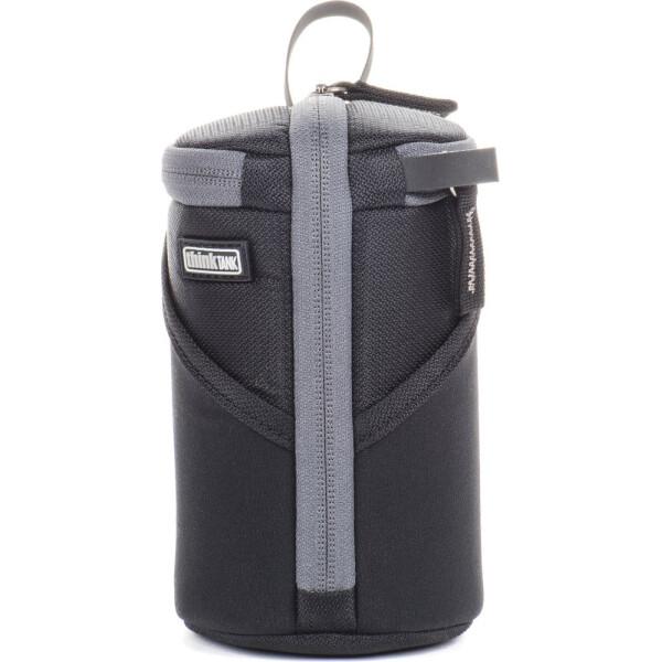 Купить Сумки для фото и видео, Чехол для объектива Think Tank Lens Case Duo 10 Black