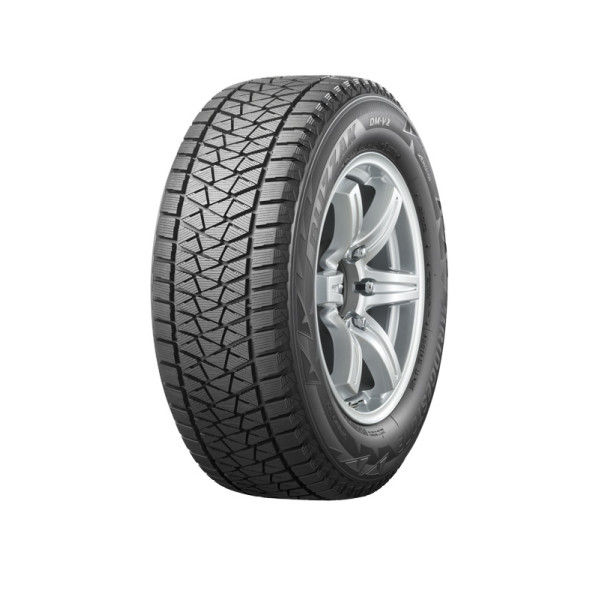 Купить Автошины, Bridgestone Blizzak DM-V2 215/65 R16 98S