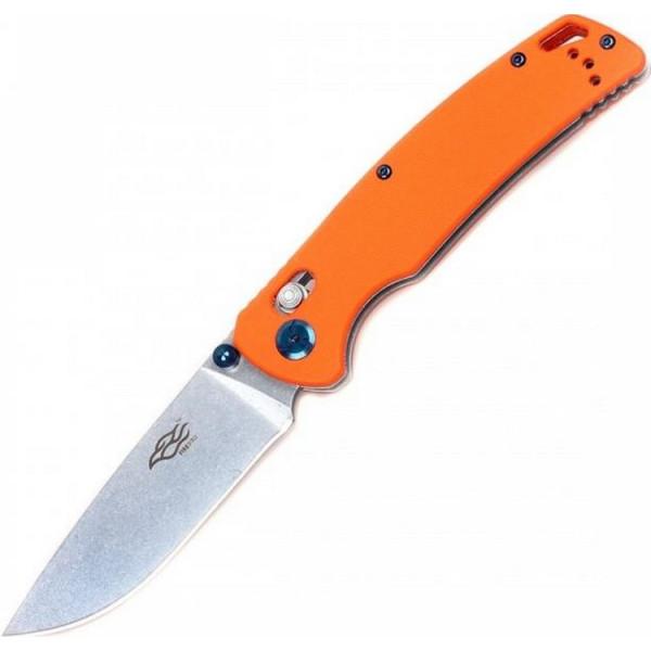 Купить Туристические ножи, Нож Firebird F7542-OR, Ganzo