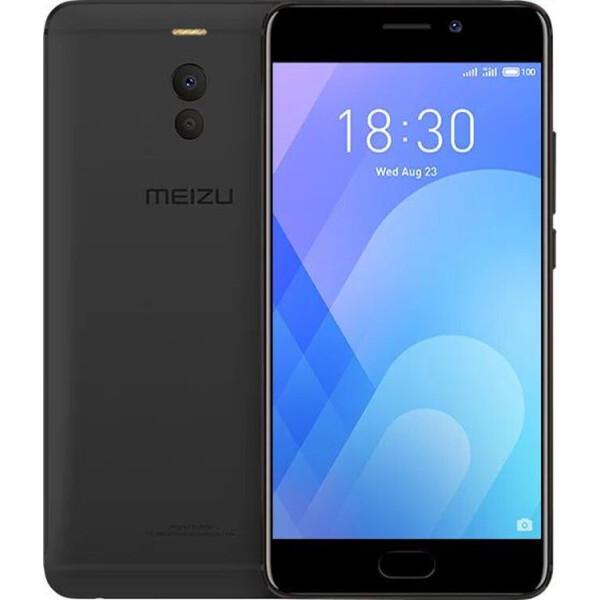 Купить Смартфоны и мобильные телефоны, Meizu M6 Note 3/16GB M721H Black