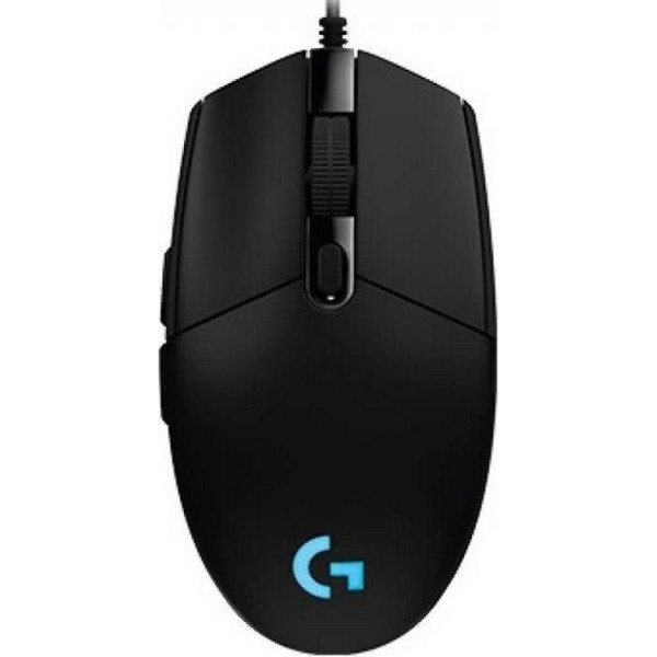 Купить Мышки, Мышь Logitech Gaming G102 PRODIGY (910-004939)