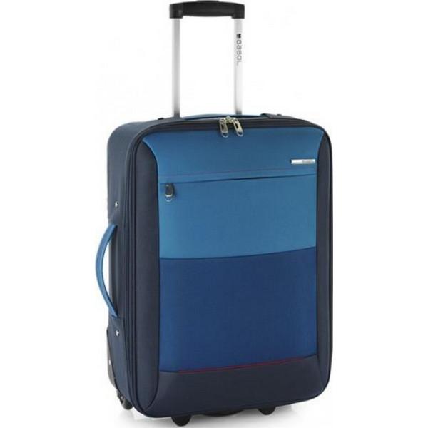 Купить Чемоданы, Gabol Reims (S) Blue (924695)