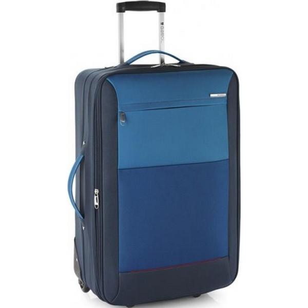 Купить Чемоданы, Gabol Reims (M) Blue (924696)