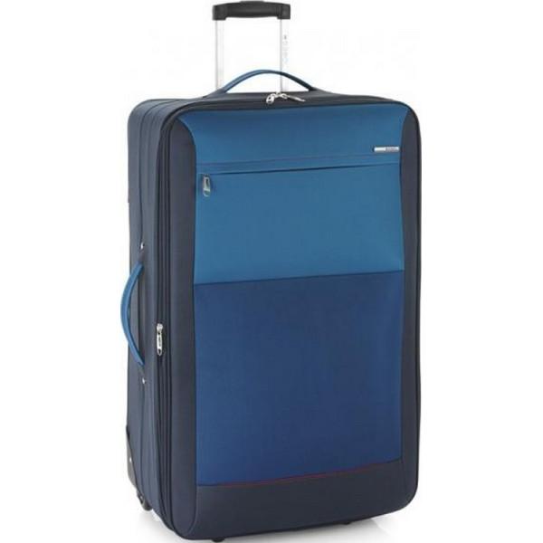 Купить Чемоданы, Gabol Reims (L) Blue (924702)